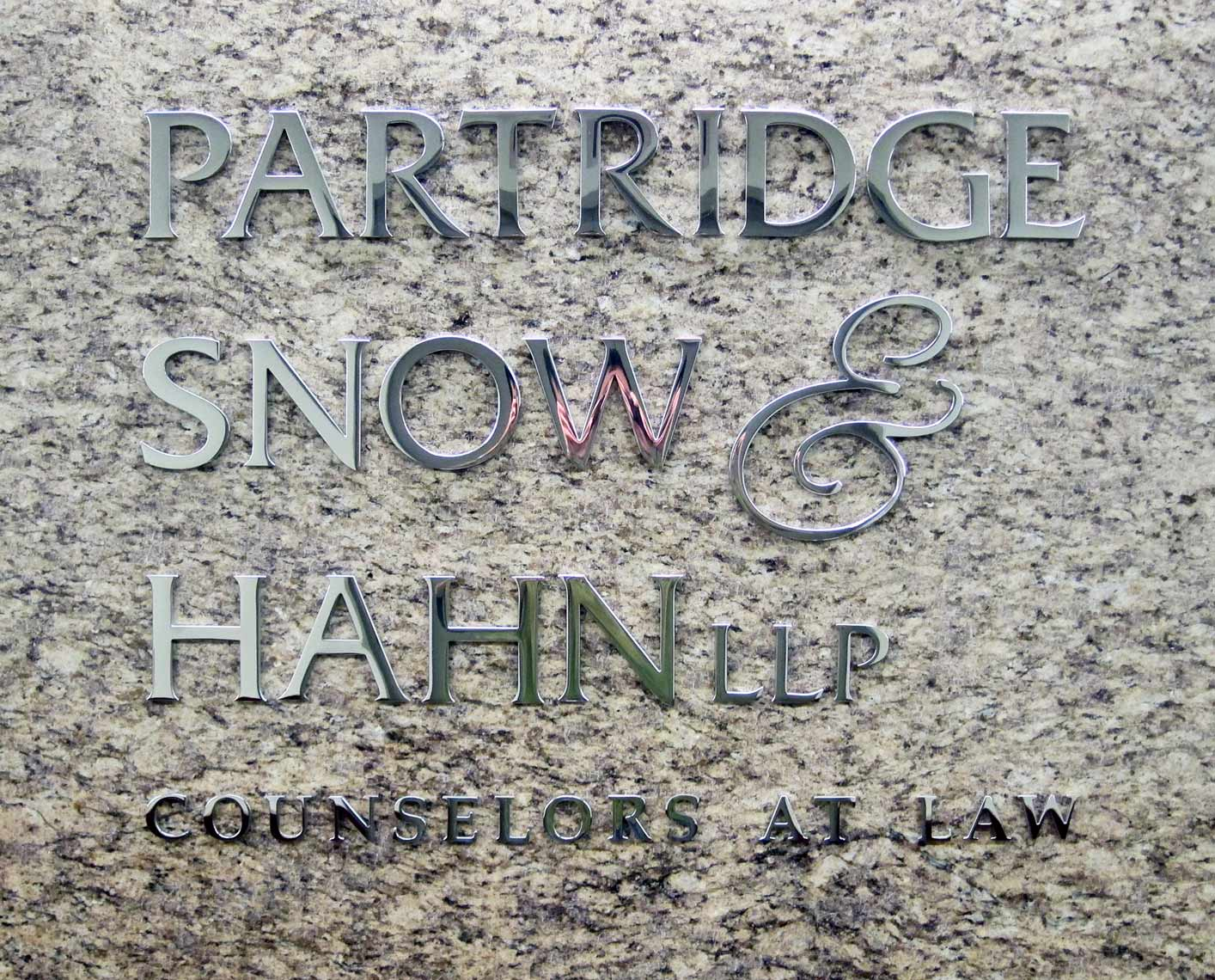 Partridge-snow-Hahn